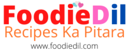 Recipe Ka Pitara-foodiedil